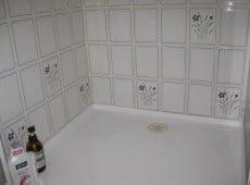 shower bay