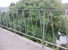 original balustrade