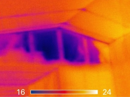 insulation thermal image large