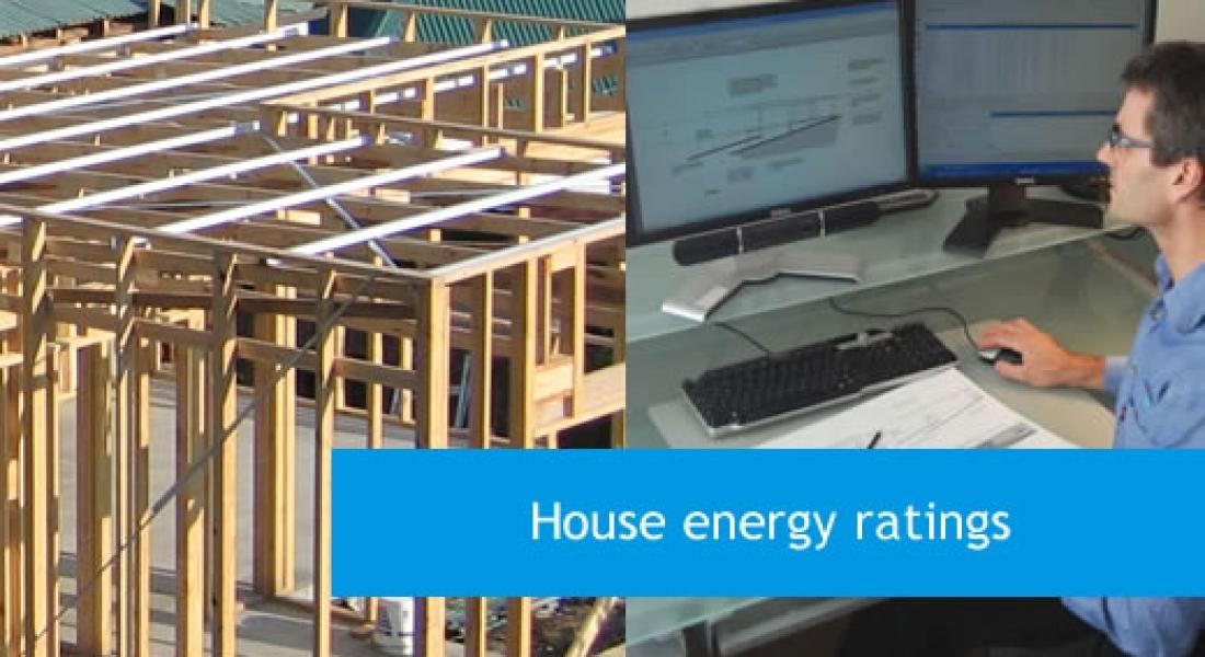 House energy ratings